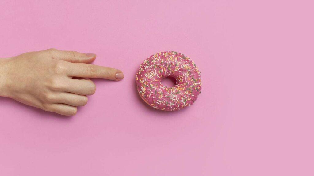 Snacken is gezond
