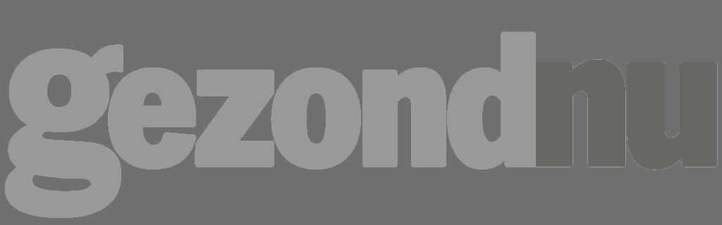 GezondNU logo