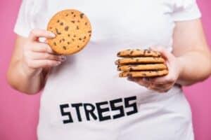 stress voedingstips krachtvoer voor vrouwen