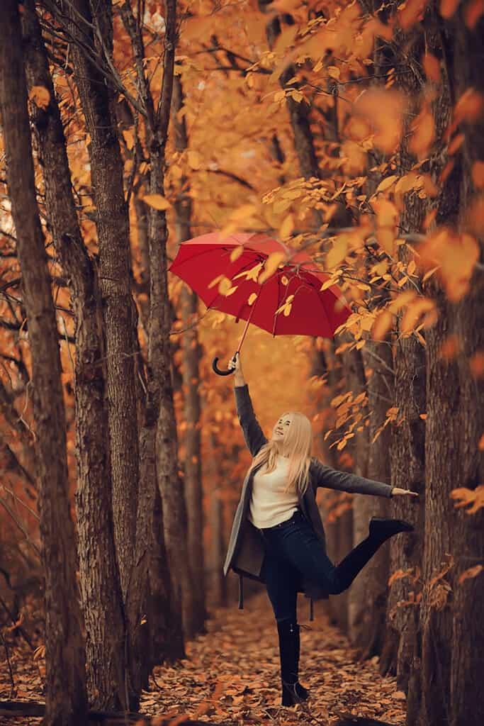 herfstblues-krachtvoer voor vrouwen
