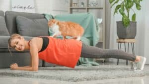 Micro workouts voor thuis