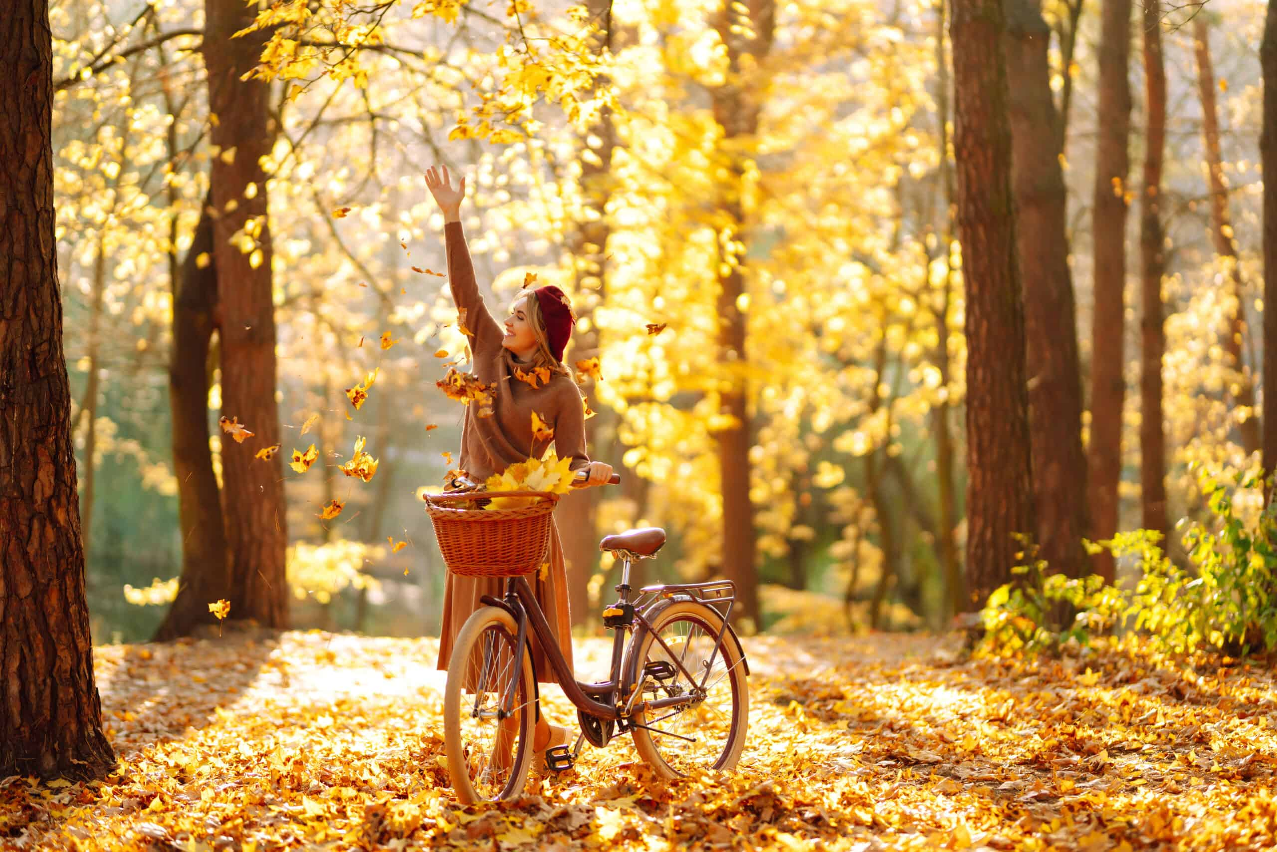 herfstblues
